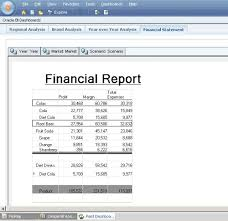 financial report template word 5 financial report templates excel pdf formatssample financial