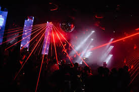 amazing lighting. Hype Belgrade Night Club: Nightlife Nightclub, Amazing Lighting