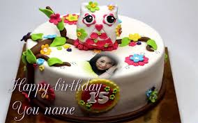 Birthday Cake Photo Frame Name 10 Apk Download Android