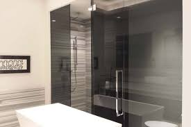 acid etched glass frosted glass shower doors screens