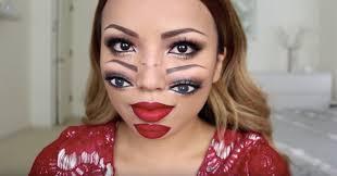 crazy cool makeup tutorials mugeek vidalondon