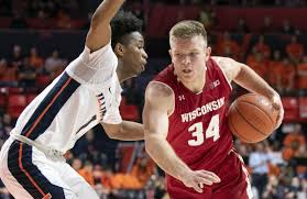 Badgers Mens Basketball Team Picked 6th In Big Ten
