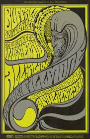 1967 bill graham fillmore poster bg 61
