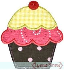 HOW TO EMBROIDER APPLIQUES - Embroidery Designs | Sewing ... & HOW TO EMBROIDER APPLIQUES - Embroidery Designs | Sewing | Pinterest | Applique  patterns, Cup cakes and 4x4 Adamdwight.com