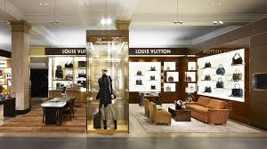 Louis Vuitton London Harrods in LONDON, , GB. Louis Vuitton Stores.