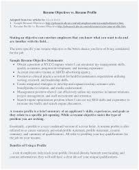 Resume Objective Statement Examples For Graduate School Cool Photos