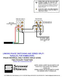 fdp forum Parallel Pickup Wiring series parallel on a hot rails series parallel pickup wiring