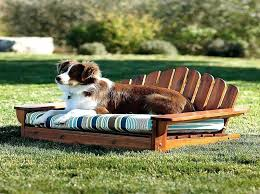 diy outdoor dog bed outdoor pet bed how to to choose outdoor dog beds with the diy outdoor dog bed