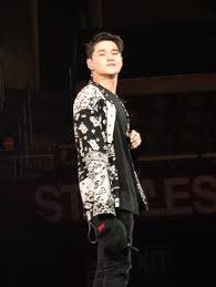 Dean (South Korean singer) discography - Wikipedia