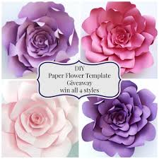 what s better than having a beautiful paper flower backdrop at your next event that wow your guests or a wall of paper flowers to take those gorgeous i