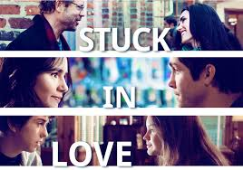 Stuck In Love Quotes Simple Books Films Stuck In Love Mecanism