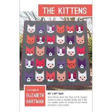 Elizabeth Hartman Quilt Patterns