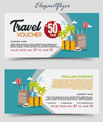 travel voucher template free 30 premium and free gift certificate psd templates ready for