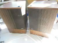 bose 501 series ii. vintage pair bose model 501 original series i one 1 direct reflecting speakers ii