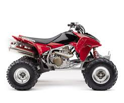 quads of the future dirt wheels magazine