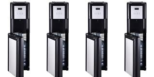 Hot And Cold Water Cooler Dispenser Hamilton Beach Hot Cold Water Cooler Dispenser 146 Reg Up To