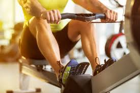Practice Proper Rowing Machine Form For A More Effective