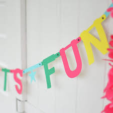 make your own birthday banner personalised make your own phrases garland 127 pcs garlands