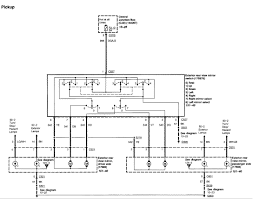 electrical wiring diagram f350 mirror wiring diagram rows
