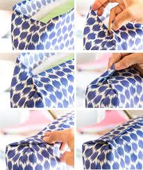 how to make a diy dining chair cushion with