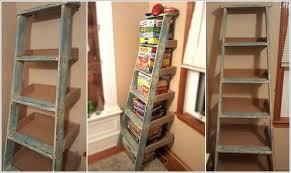10 Cool DIY Bookcase Ideas That Won't Break The Bank 2