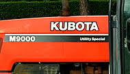 kubota parts kubota tractor parts malpasonline buy kubota m9000 tractor parts