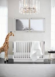 pottery barn kids debuts new high style nursery collection pottery barn modern baby business wire