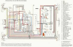 vw t wiring diagram schematics and wiring diagrams thesamba type 3 view topic 71 squareback t3 wiring diagram