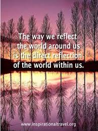 Self Reflection Quotes Magnificent Quotes About Self Reflection
