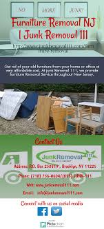 Get rid of your old furniture from your home or office at very