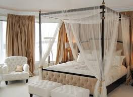 Impressive Curtains For Canopy Bed and Best 25 Bed Drapes Ideas On Home  Decor Canopy Bed