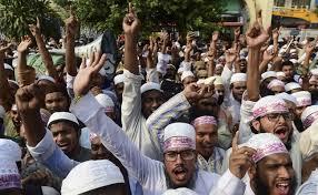 பங்களாதேசில்  இந்துக்கள் மீது தாக்குதல் – உலக நாடுகள் கண்டிக்கட்டும்!