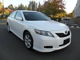 2010 Toyota Camry SE - White - Automatic - Alloys - LOWEST PRICE ...