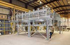 Chart Acquires Harscos Industrial Air X Changers Business