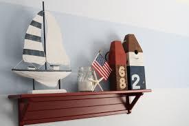 Nautical Bedroom Accessories Bedroom Cute Etsy Nautical Baby Nursery Decorations Nautical