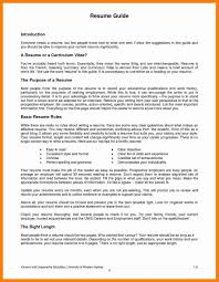 How To Format A Two Page Resume Example Of Resume Or Resume Can A