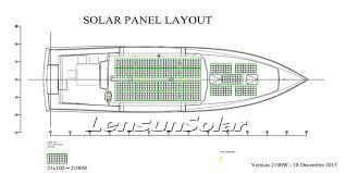 how to install marine solar panels lensun solar panel lensunsolar sailboat design for installing 21 x lensun 100w flexible solar panels