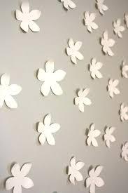 flower wall decor paper flower wall decor 3d flower wall decor diy flower wall decor