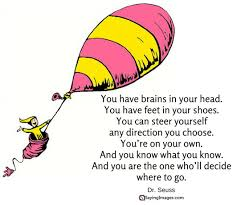 Dr Seuss Oh The Places You Ll Go Quotes Awesome 48 Favorite Dr Seuss Quotes To Make You Smile SayingImages