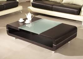 Wood Modern Coffee Table Cool Coffee Tables Using Unique Table Furniture For Your House