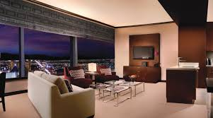 One Bedroom Penthouse Vdara Hotel  Spa - Mgm signature 2 bedroom suite floor plan