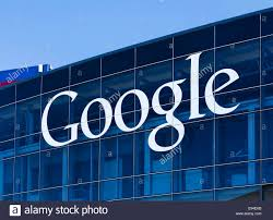 google company head office. delighful office google logo on the side of a building at head office campus  mountain view californias usa intended company s