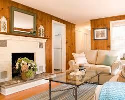 11 best wood paneling images on wood paneled living room decor