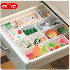 office drawer organizers. 4pcs Expandable Grid Drawer Divider Case Organizer Tray Closet Drawers Storage Space Separater Kitchen Home Office DIY Partition-in Boxes \u0026 Bins Organizers
