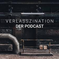 Verlasszination - Verlassene Orte in Deutschland