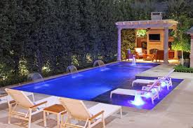 Backyard Pool Landscaping Backyard Pool Landscaping Ideas Home Design Inspiration