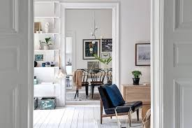 my scandinavian home: 10 Interior Styling Tricks To Learn from A ...