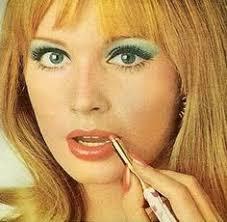 1970s makeup