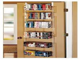 over the door kitchen storage beautiful over the door pantry organizer