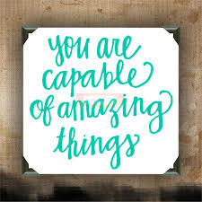 you are capable of amazing things painted canvases wall decor wall hanging custom canvas inspirational quotes on canvas by creativestudio805  on inspirational quote canvas wall art with you are capable of amazing things painted canvases wall decor